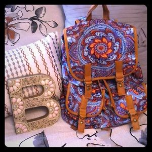 Handbags - 🔥😍 Brand New Backpack 🎒